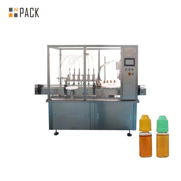 Автоматска машина за полнење со спреј за тестирање на автоматско миење садови за миење садови