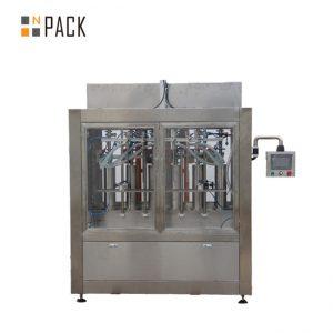 фабричка машина за полнење со течна течност