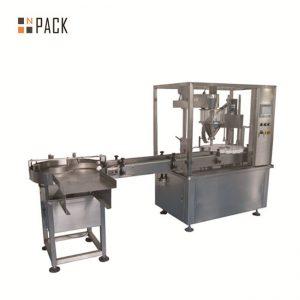 2 машина за полнење вијала и машина за полнење