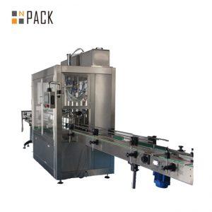 GMP CE ISO сертификат машина за полнење течно ѓубриво од влажна киселина