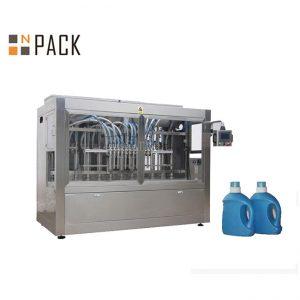 машина за корозивна течност за полнење на белилото