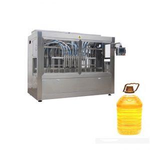 Целосна автоматска машина за пакување со масло за јадење со палми за палми