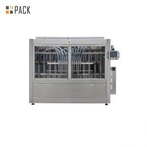 5 литарски клипни автоматски подмачкувачки подвижни материи Машина за подмачкување на маснотии за моторно подмачкување масен мотор