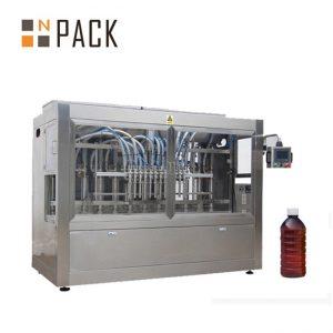 Автоматска машина за полнење масло за полнење џем машина за полнење со мед
