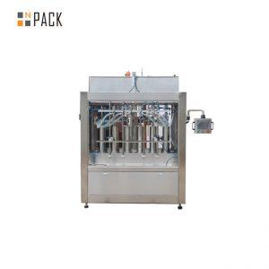 Производство на машина за автоматско масло за подмачкување со 5 литри / машина за полнење нафта за запчаници