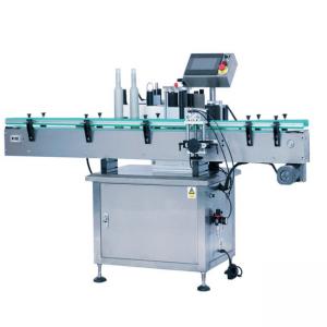 Комплетна автоматска машина / етикета за етикетирање на влажен лепак